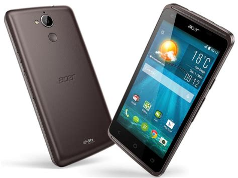 Laptop Acer Z140 acer liquid z410 with 4g lte support 64 bit soc launched