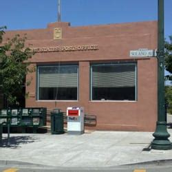 Post Office Temple Terrace by Albany Post Office