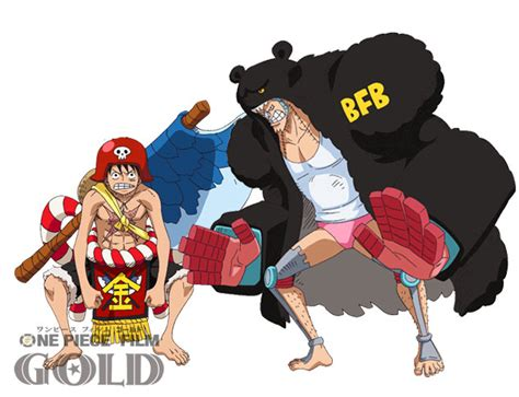 film one piece gold one piece film gold anime s character costumes by original