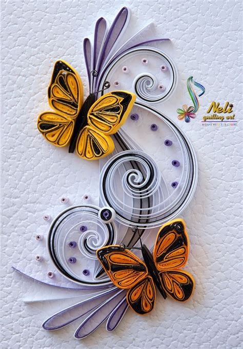 1461 best art of quilling images on pinterest quilling 17 best images about beautiful quilling on pinterest