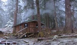 cabin in the woods in alaska studio design gallery