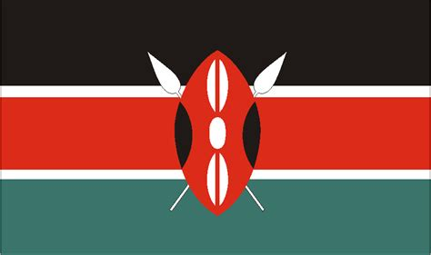 flags of the world kenya printable flags of the world