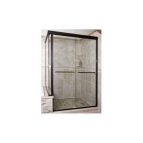 Centec Shower Doors Frameless Slider Shower Door Centec Cs 1648 B Modlar