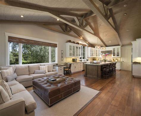 antonio bronze wood metal rustic style 4 light chandelier beam ceilings ideas wood beamed on stunning modern living