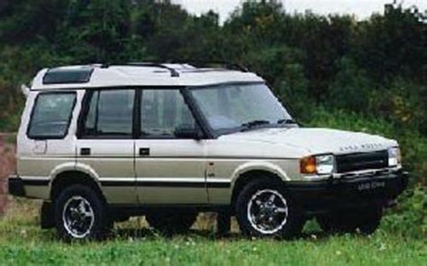 best car repair manuals 1989 land rover range rover electronic throttle control range rover discovery 1989 1999 service repair manual download m
