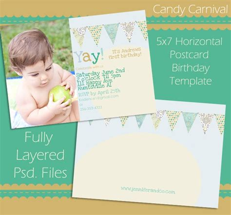 5x7 Birthday Card Template by 14 Best Sewing Projects Images On Sewing