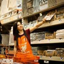 the home depot department supervisor questions