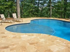 pool pavers ideas landscape ideas in el paso texas outdoor landscape design