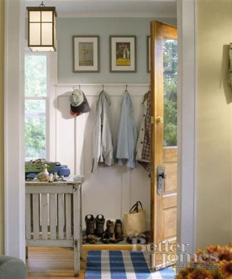 29 best images about Mudroom Ideas on Pinterest   Entry