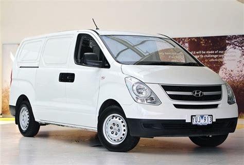 yarra hyundai 2011 hyundai iload white diesel 143077