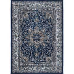 Rug Andover Mills Tremont Fuller Navy Blue Area Rug Amp Reviews