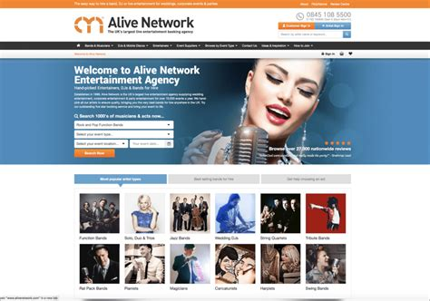 Network Is Alive by Happy Booths Find Us At Alive Network Call 07415 426032