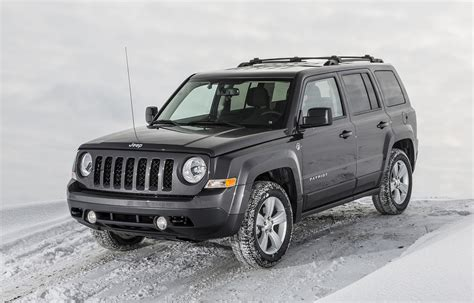 jeep patriot 2017 2017 jeep patriot overview cargurus
