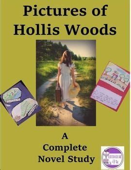 themes in the book pictures of hollis woods 17 best images about literature4u jane kotinek 4 on