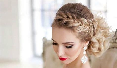 fotos de vestidos de novia y peinados peinados de novia recogidos 10 consejos para 2017