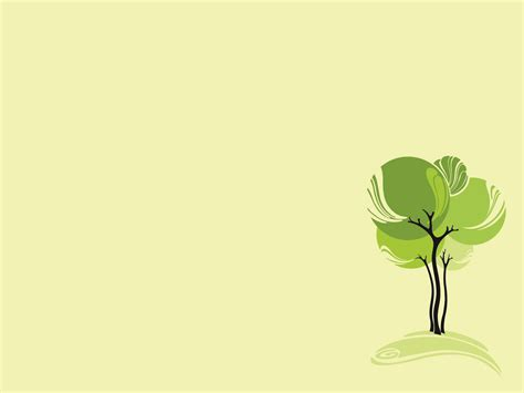 powerpoint templates green tree ppt background powerpoint backgrounds for free