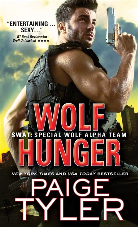 review wolf hunger by another