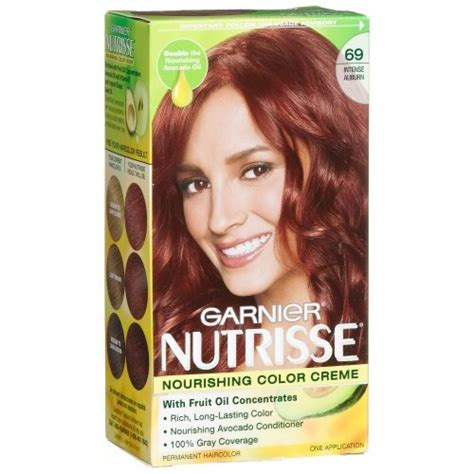 garnier hair colors garnier fructis hair color images