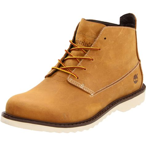work boots for timberland timberland timberland mens newmarket chukka work boot in