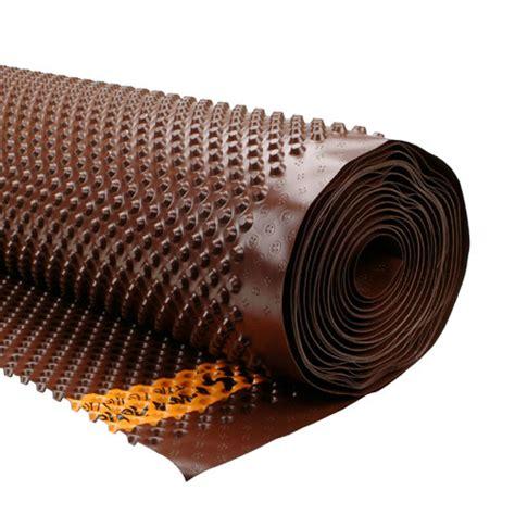 Membrane Impermeable Pour Fondation
