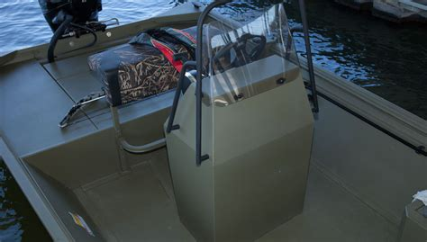 bow rigged boat 2019 roughneck 1860 archer bowfishing and bow fish lowe