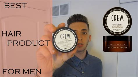 best mens hair paste best hair products for a matte finish look men s fashion