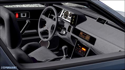mitsubishi conquest interior car picker mitsubishi starion interior images
