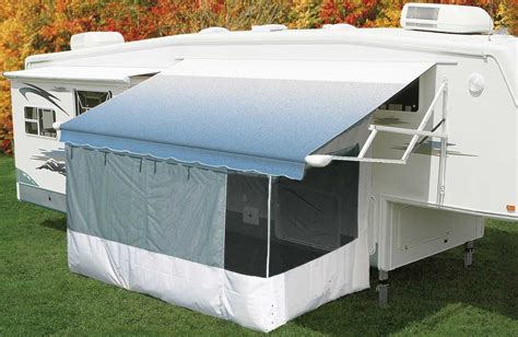 dometic awnings dometic toy hauler screen room wow blog