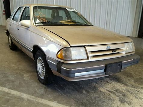 blue book value used cars 1989 ford tempo head up display auto auction ended on vin 1fabp36x9hk142847 1987 ford tempo in ca so sacramento