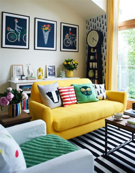 colorful home decor accessories vibrant and colorful interiors that will blow your mind