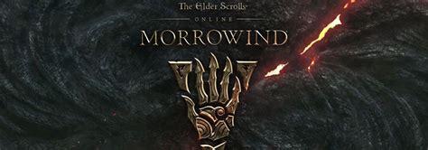 console elder scrolls bethesda annuncia the elder scrolls morrowind