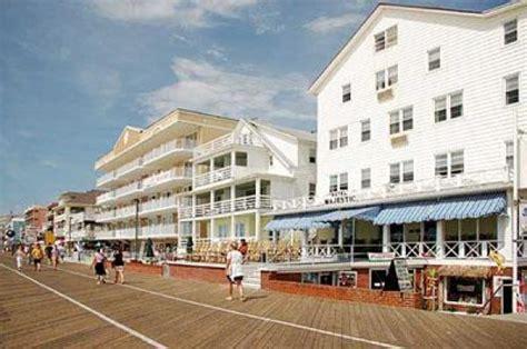 majestic hotel oceancitymd