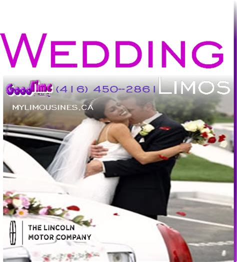 Rent A Limo For A Day by Toronto Wedding Limos 187 187 Limousine Rentals