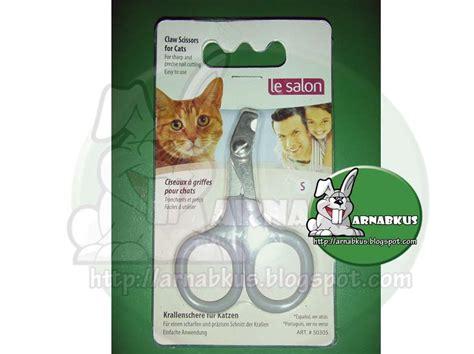 Gunting Kuku Puku Puku 1 arnabkus shop claw scissors gunting kuku