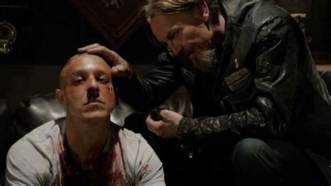 sons of anarchy season 6 premiere review back to