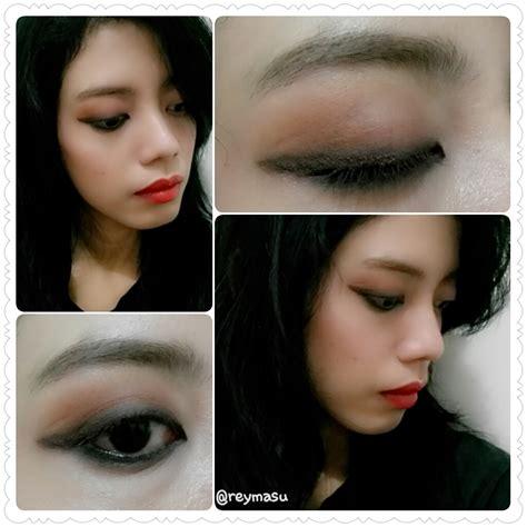 Review Dan Eyeliner Pixy review eyeliner ltpro pensil alis sariayu dan pixy reymasu