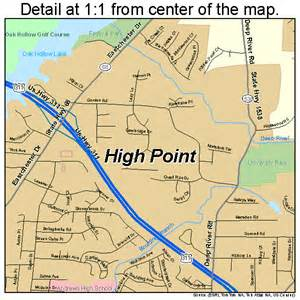 map of high point carolina high point nc pictures posters news and on your