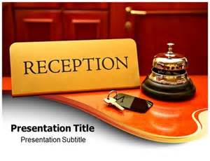 hotel powerpoint presentation templates hospitality powerpoint templates and backgrounds