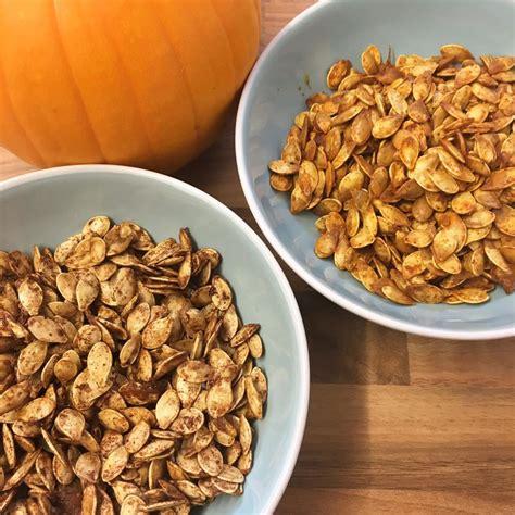 Roasted Pumpkin Seeds 500gr image