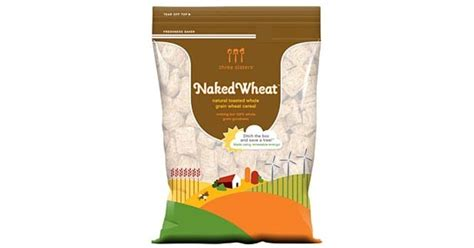 whole grain 21 day fix cereal three wheat the 30 healthiest cereals