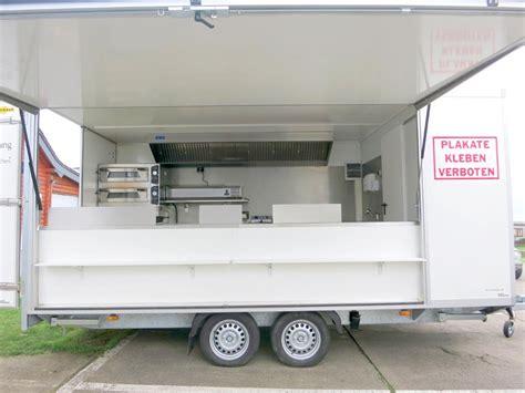 mobil wagen kaufen pizza imbisswagen