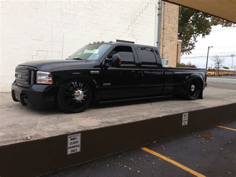 how does cars work 2006 ford f 350 super duty parking system 2006 ford f 350 custom built bagged crew cab dually diesel for sale
