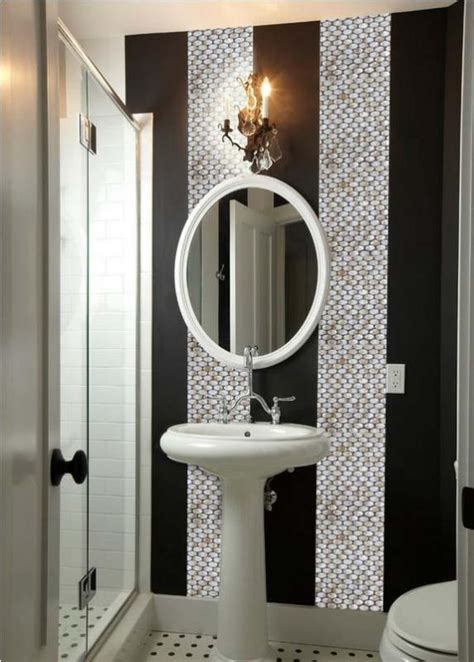 mother of pearl bathroom mirror ellipse seashell tile kitchen backsplash bathroom wall
