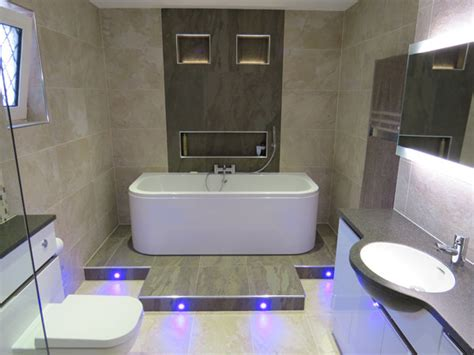 display bathroom new luxury bathroom showroom design service dibden