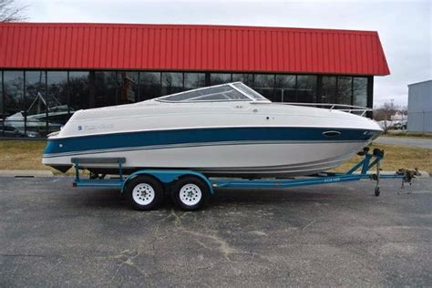 used four winns boats for sale in michigan four winns 245 sundowner boats for sale in michigan