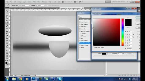 tutorial photoshop hologram how to make a 3d hologram effect in photoshop youtube