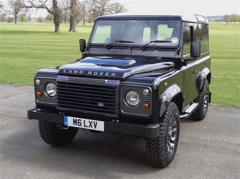 land rover defender 2013 land rover defender 2013 special edition