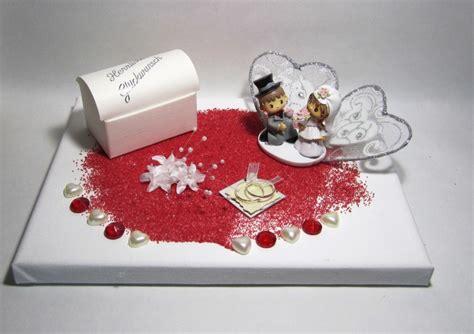 Geschenkideen Zur Hochzeit by Geldgeschenke Zur Hochzeit Verpacken Brautpaar Truhe Kaufen