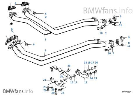 bmw e30 parts catalog engine diagram and wiring diagram