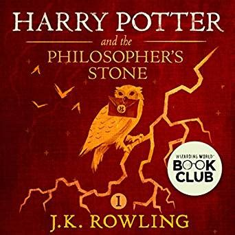 s voice books harry potter and the philosopher s book 1 audio
